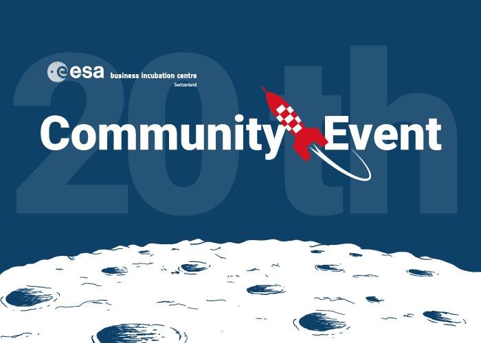20th-Community-Event