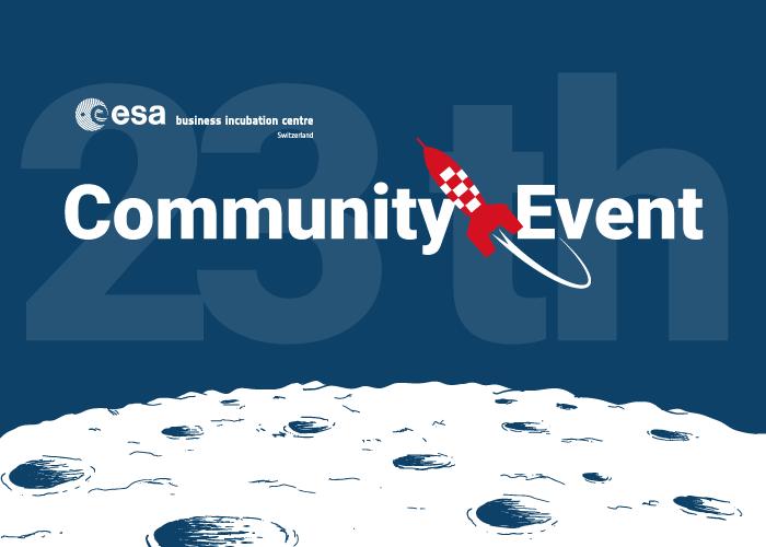 23th-Community-Event